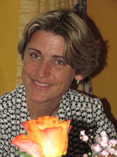 Ingrid Bochsbichler - Goldhaubengruppe Lambach