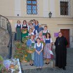 Kräuterweihe 2019 in Lambach