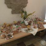 Ostern in Lambach 2021